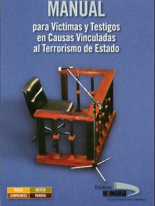 Manual para víctimas
