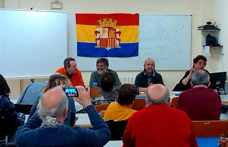 Plataforma Castilla y León 15.02.2014