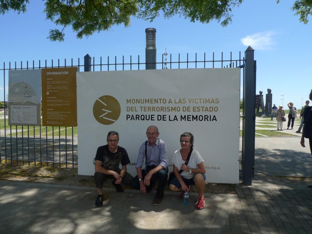 Andoni Txasko, Jon Arrizabalaga y Marijo Zorroza