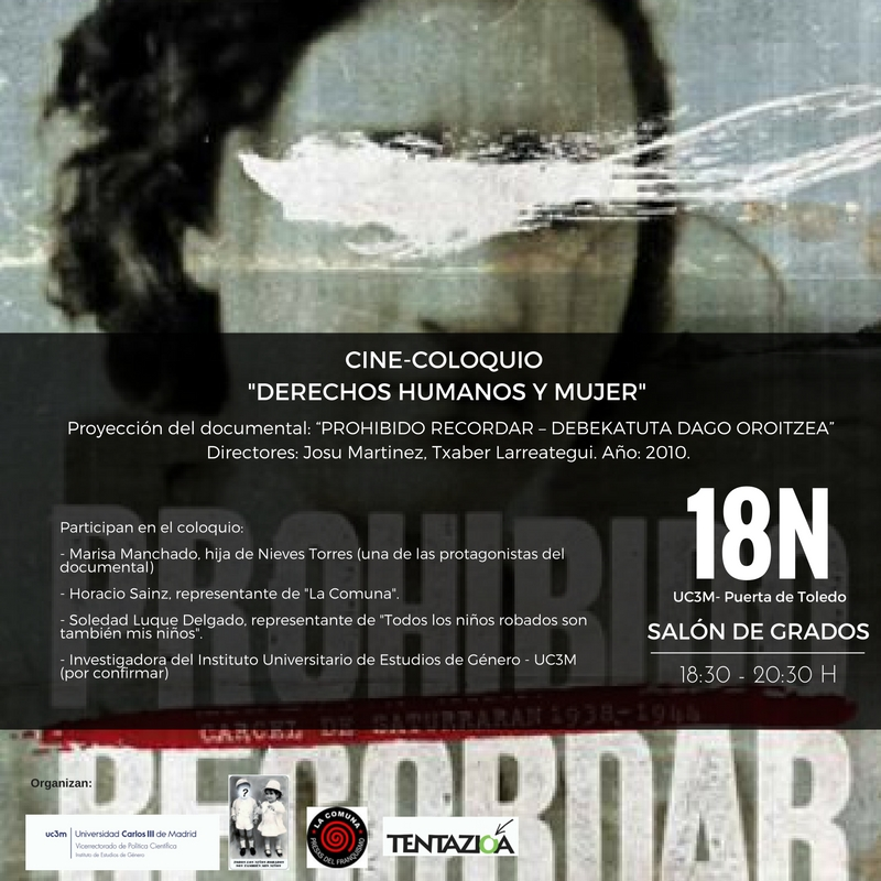 18-noviembre_-documental-prohibido-recordar_debate-coloquio
