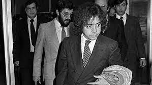 Los juzgados reciben la 14ª querella contra «Billy El Niño» por sus torturas