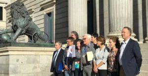 PP, PSOE y Cs se unen para blindar (otra vez) la impunidad de los crímenes franquistas