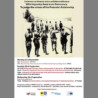 """Informe sobre la participación en las jornadas del Parlamento Europeo sobre """"Justicia Universal y Memoria Histórica"""""""