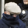 Los medios no podrán grabar el rostro de 'Billy el Niño' en su comparecencia ante la Audiencia