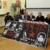 Las víctimas del 3 de marzo buscarán el apoyo del Parlamento Europeo