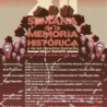 Llega la XII Semana de la Memoria Histórica y los Derechos Humanos Giulia Tamayo