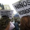 El parlamento de Canarias reconoce los casos de 'bebés robados' como crimen de lesa humanidad