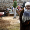 La 'querella argentina' vuelve a Guadalajara a por los restos de Timoteo Mendieta