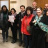 La Justicia admite la querella de Rivas por los crímenes del franquismo con sus vecinos