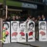 Vitoria recuerda a los trabajadores asesinados en una carga policial hace 42 años