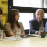 España no investiga ni deja que se investiguen los crímenes del franquismo