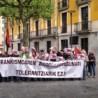 """Plataforma vasca contra Crímenes del Franquismo cree que los partidos deben pensar """"cómo eliminar la ley de Amnistía"""""""