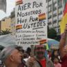 La Plataforma argentina repudia las declaraciones del Mº de Justicia español