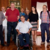 Víctimas de la dictadura piden a los nuevos ediles que se querellen contra el franquismo