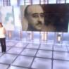 La Querella Argentina en la televisión francesa.