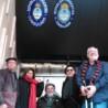 Se han celebrado las primeras videoconferencias desde el Consulado en Madrid