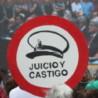 Cadena perpetua para los responsables de los 'vuelos de la muerte' de la dictadura argentina