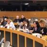 CeAqua intervino en el Parlamento Europeo en el debate sobre el seguimiento del Informe de Misión y Recomendaciones , elaborado por la Comisión de Peticiones