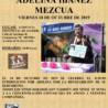 Concentración en apoyo a Adelina Ibáñez, víctima del robo de su bebé, que declarará en la Audiencia de Madrid