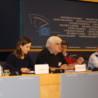 Informe de la jornada de CeAQUA en el Parlamento europeo