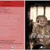"""Presentación del libro """"Silencio"""" en Traficantes de Sueños en Madrid"""