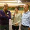 Entrevista a Josu Ibargutxi en el Parlamento europeo
