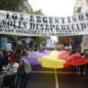 """""""El Gobierno actúa como abogado de los franquistas"""", según la querella argentina"""