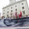 La Diputación y las Juntas de Araba se suman a la querella contra el franquismo