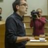 El Parlamento Vasco pide extraditar a Argentina a los imputados por el franquismo