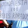 LA COORDINADORA X-24  SOLICITA AL JUZGADO QUE SE SUSPENDA LA EJECUCIÓN DE LA SENTENCIA DE UNA VICTIMA DEL ROBO DE NIÑOS DURANTE EL FRANQUISMO MIENTRAS SE RESUELVE LA PETICIÓN DE INDULTO