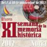 Jornadas de Memoria Histórica en Soria