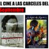 Septiembre de Activismo, memoria y cárceles en El Museo La Neomudejar
