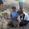 Judicializan la fosa 128 del cementerio de Paterna tras aparecer al menos 10 cuerpos con signos de violencia