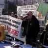 Comunicado de CeAqua ante la admisión a trámite de la querella en México por el robo de bebés durante el franquismo
