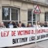 Las Juntas Generales, la Diputación Foral de Álava y el Ayuntamiento de Vitoria-Gasteiz se querellan en los juzgados de Vitoria por los Sucesos del 3 de Marzo